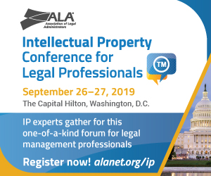 ALA Intellectual Property Conference