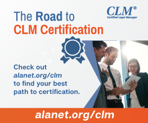 The Road to CLM Certification