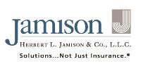 Logo Jamison High Resolution