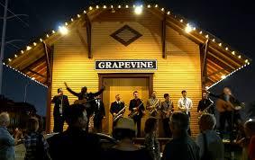 Grapevine music
