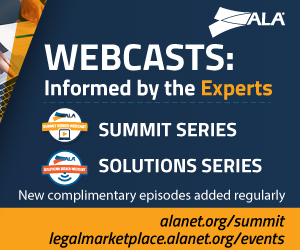 Summit Solutions Webcasts