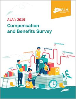 2019 Compensation Benefits Survey Covers-border