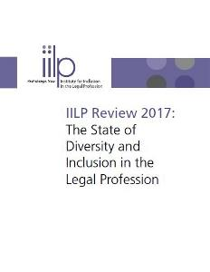 IILP Review Cover