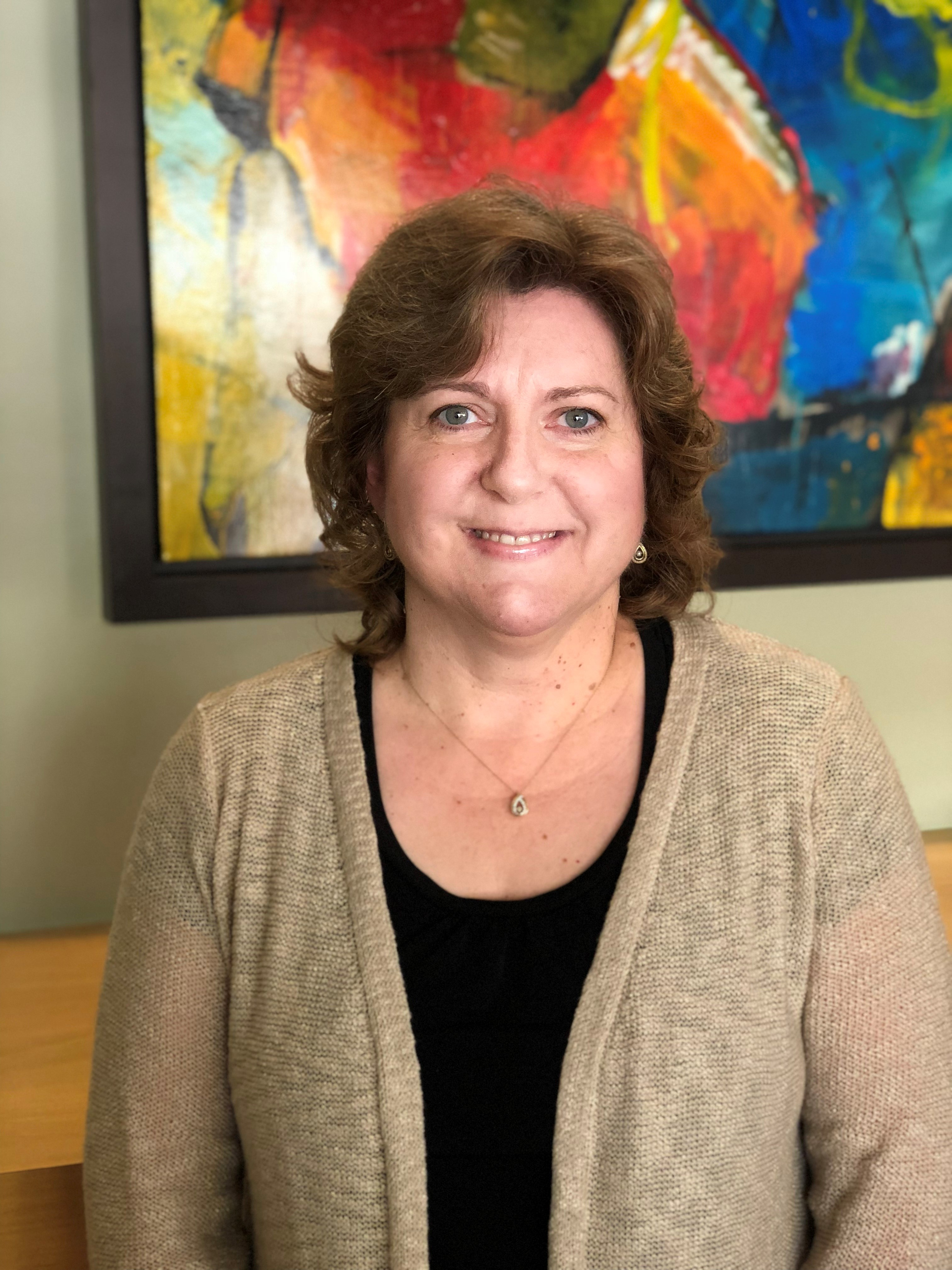Lisa Murphy - Jacksonville Chapter