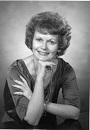 Marjorie Miller 1980-1981