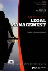 Best Practices in Legal Mgmt a Comprehensive Guide