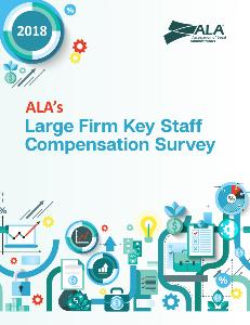 Large Firm Key Staff Comp 2018 Cover-1
