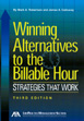 Winning Alternatives to Billable Hours