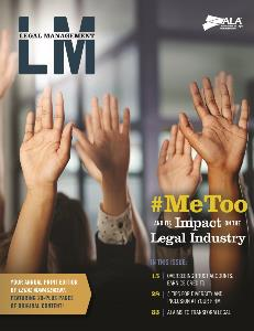 Legal Management_2018_cover