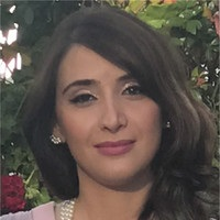 Marjan Shariff