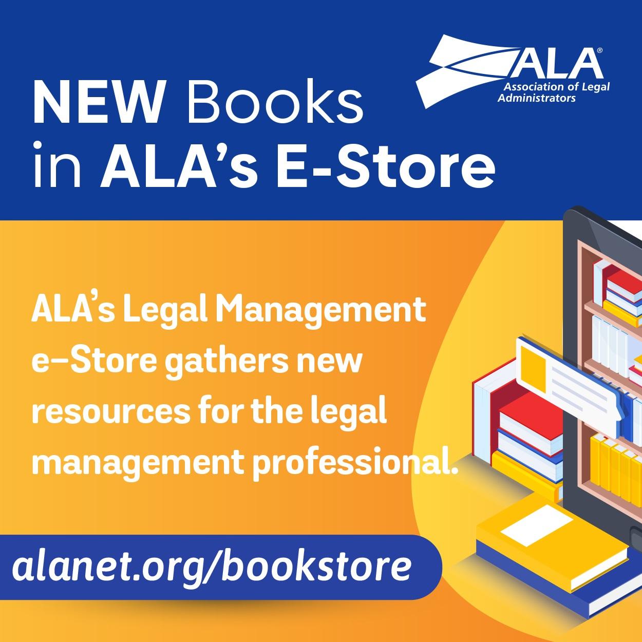 Legal Management E-Store