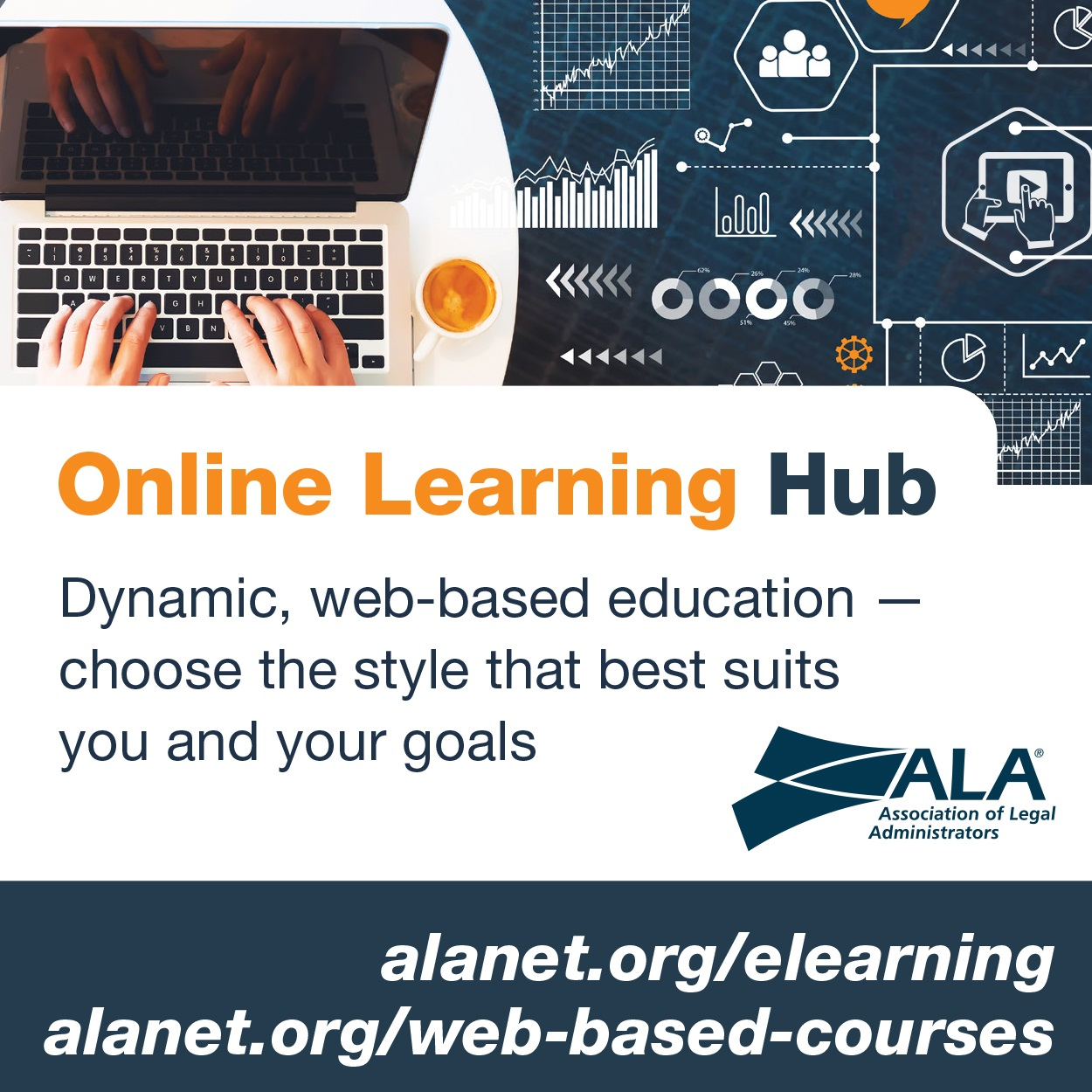 Online Learning Hub