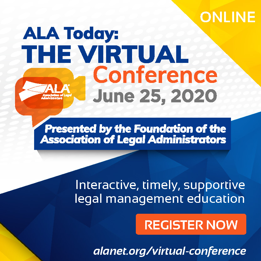 ALA Today: The Virtual Conference