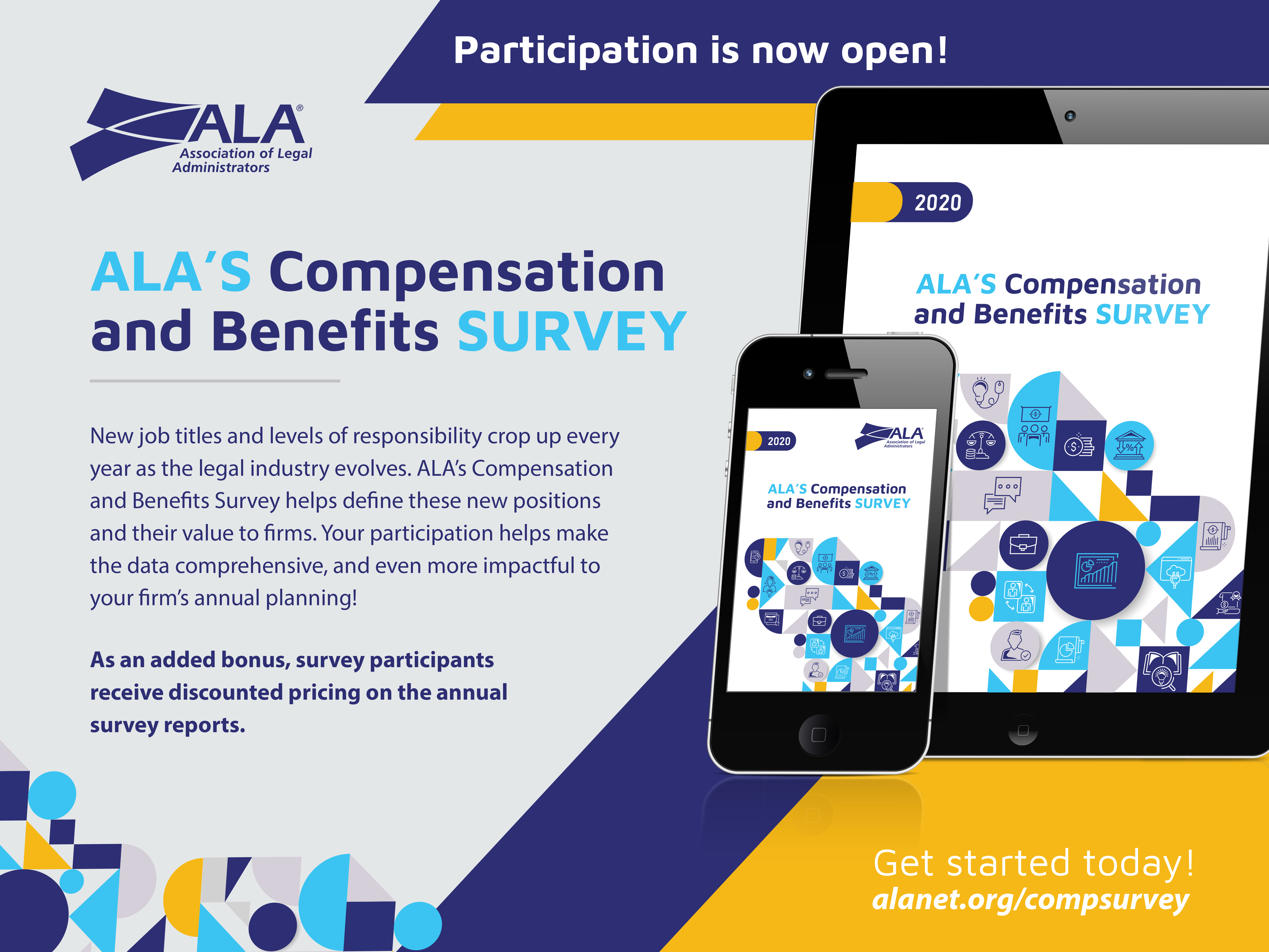 Compensation and Benefits Survey