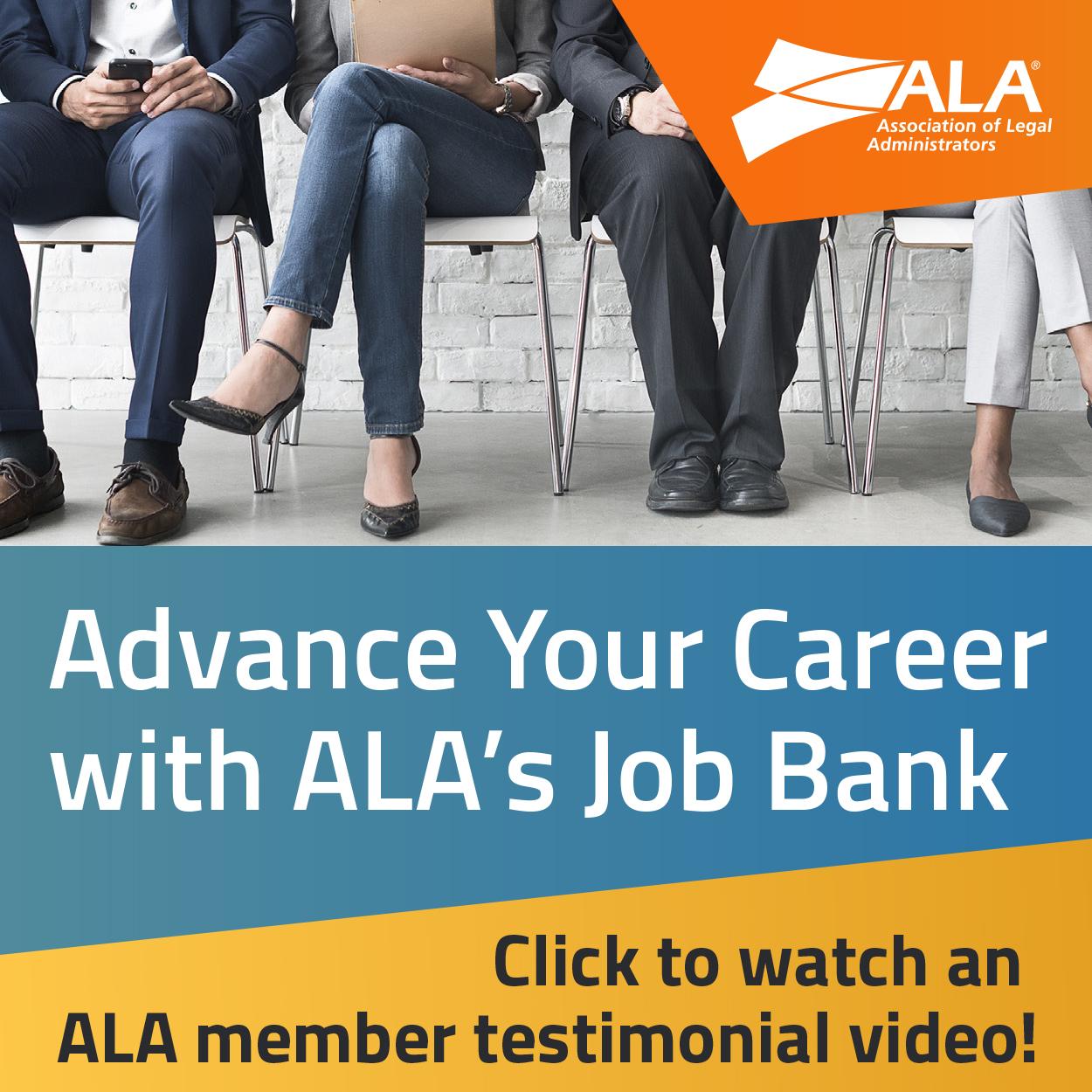 ALA Job Bank