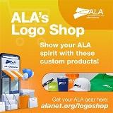 ALA's Logo Shop
