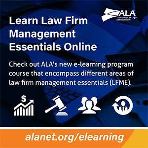 ALA E-Learning
