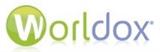 Worldox png logo
