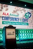 2018 ALA Annual Conference - Thursday - 061