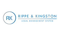 Rippe & Kingston Legal Management System