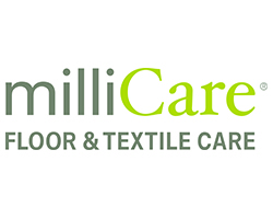 milliCare Floor and Textile Care